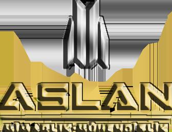 Aslan Mimarlık Etüt Projelendirme İnşaat Sanayi ve Tic. Ltd. Şti.